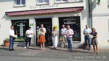 Einkaufsführer weist den Weg zu insgesamt 27 Anbietern - Meinerzhagener Zeitung