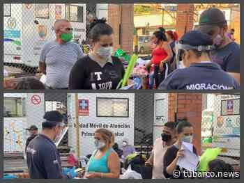 Viaje humanitario exclusivo para ciudadanos venezolanos con destino Arauca - TuBarco