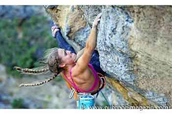 Klettergeschichte: Sportklettern und wie es dazu kam - Outdoor Magazin