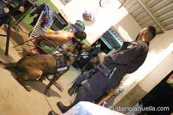"""Operativo policial """"Guaymango"""" dejó importantes capturas de terroristas - Diario La Huella"""