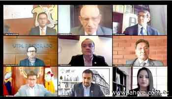 HUB iTT Sur financia proyectos de innovación en universidades - La Hora (Ecuador)