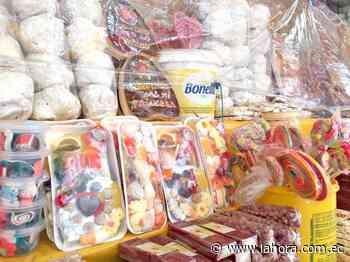 Ausencia de ventas desespera a comerciantes cisneños - La Hora (Ecuador)