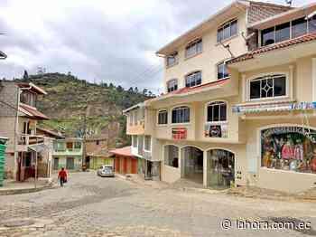 El sector rural se levanta ante recortes de presupuestos - La Hora (Ecuador)