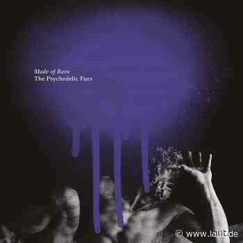 """Made Of Rain"" von The Psychedelic Furs – laut.de – Album - laut.de"
