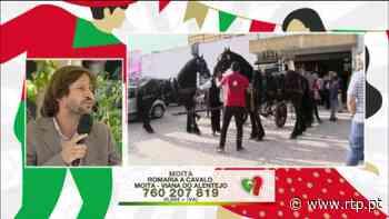 Montijo - 7 Maravilhas da Cultura Popular - Entretenimento - RTP