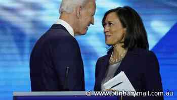 Biden picks Kamala Harris as running mate - Bunbury Mail