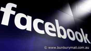 Pandemic hurt Facebook enforcement - Bunbury Mail