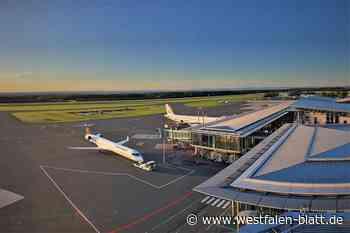 Paderborn: Flughafen Paderborn-Lippstadt: Die ersten machen den Abflug