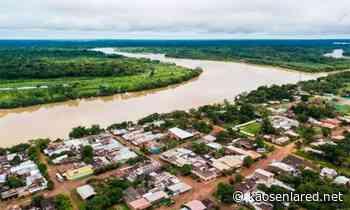Colombia. Campesinos detenidos en Mapiripán ¿Otro falso positivo judicial? - kaosenlared.net