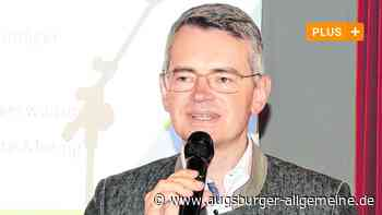 Corona-Krise: Peter Tomaschko hat nicht nur Lob fürs Gesundheitsamt - Augsburger Allgemeine