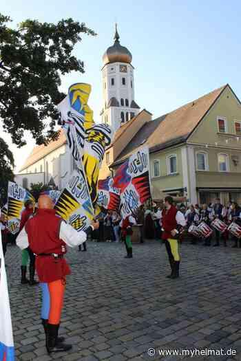 Mittelalterliche Markttage in Aichach werden verschoben - myheimat.de