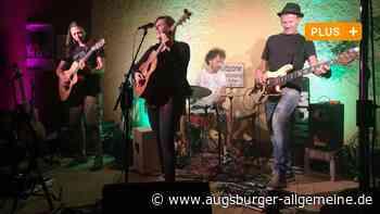 Endlich wieder live: Moni Wagner genießt ihre Canada-Konzerte - Augsburger Allgemeine