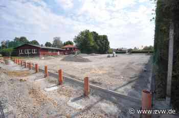 Bau des Kleinspielfeldes beim Welzheimer Schulzentrum verzögert sich weiter - Welzheim - Zeitungsverlag Waiblingen