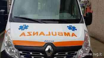 Finale Ligure, incidente alla Caprazoppa: due feriti, uno è grave - IVG.it