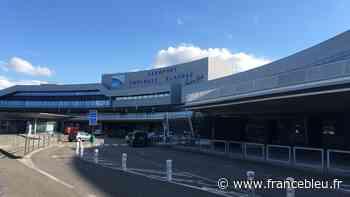 Toulouse-Blagnac, aéroport français qui enregistre la plus forte baisse de fréquentation en juillet - France Bleu