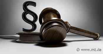 Reichsbürger zu Bewährungsstrafe wegen Betrugs verurteilt - Mindener Tageblatt