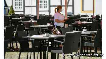 Konjunkturerwartungen von Finanzexperten steigen wieder deutlich an - Wochenblatt.de