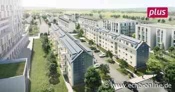 In Mannheim werden Kasernen zur smarten Siedlung - Echo Online