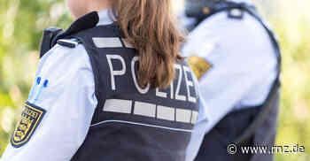 Mannheim: Drei Jugendliche greifen Polizisten an - Regionalticker - Rhein-Neckar Zeitung