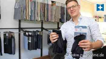 Interessantes Start-Up In Ganderkesee: Jungunternehmer geben den Viren Stoff - Nordwest-Zeitung