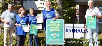 Volksbegehren: Bündnis erfreut über Resonanz und Unterstützung - Nordwest-Zeitung