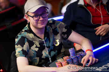 UK & Ireland Sunday Briefing: Beresford and Farrell Win Big at GGPoker - PokerNews.com