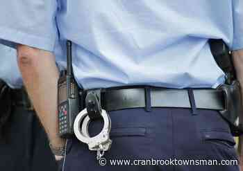 Lawsuit launched after Florida child handcuffed, booked and briefly jailed - Cranbrook Townsman