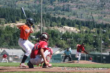 Trail Orioles sweep doublebill vs Cranbrook Bandits in a return to play – BC Local News - BCLocalNews