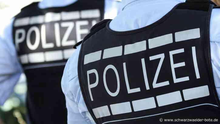 Kehl: Angriff auf Polizei und Ordnungsdienst am Baggersee - Kehl - Schwarzwälder Bote