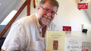 Zum 60. ein Büchlein für Jenaer Verleger Jens-Fietje Dwars