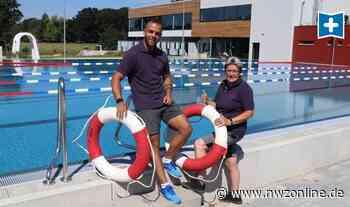 Freibad In Ganderkesee öffnet Wieder: Schwimmen mit Abstand und Baden im Zeitfenster - Nordwest-Zeitung