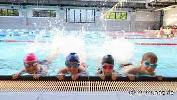 Corona verschärft Situation weiter: Enorme Wartezeiten bei Schwimmkursen in Delmenhorst und Ganderkesee - noz.de - Neue Osnabrücker Zeitung