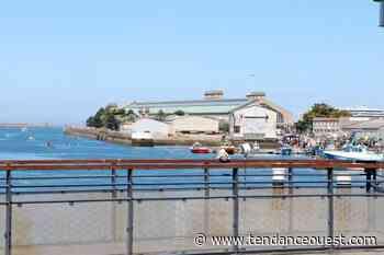 Malgré le Covid-19, la Cité de la Mer continue d'attirer des touristes - Tendance Ouest