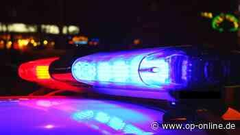 Dieburg: Familienstreit eskaliert – Drei Verletzte nach Messerangriff - op-online.de