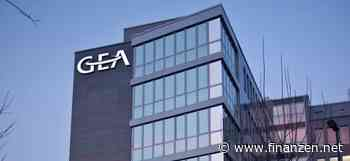 Sparmaßnahmen helfen: GEA-Aktie: GEA verdient trotz gesunkenem Umsatz mehr | Nachricht - finanzen.net