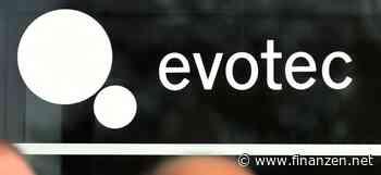 EVOTEC-Aktie: EVOTEC bestätigt Umsatz- und Gewinnprognose - finanzen.net