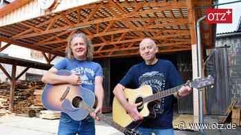 Mini-Festival mit Folk und Pop in Schorba