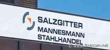 Einbruch in der Autoindustrie belastet Stahlkonzern Salzgitter - finanzen.net