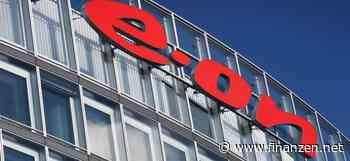 Energiekonzern Eon senkt Prognose wegen Covid-19 - finanzen.net