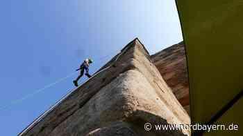 Abenberg: Adrenalin-Kick am Vormittag - Nordbayern.de
