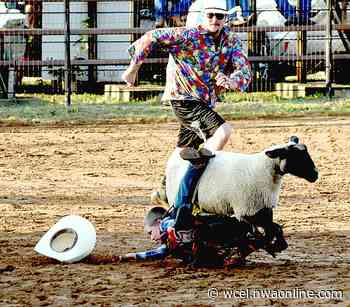 Lincoln Rodeo Results - NWAOnline