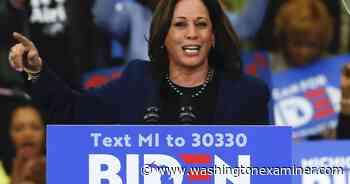 The Lincoln Project celebrates Kamala Harris as Biden VP pick - Washington Examiner
