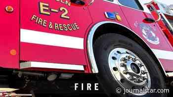 Fiber optic fire in manhole near Sunken Gardens may be arson, Lincoln police say - Lincoln Journal Star