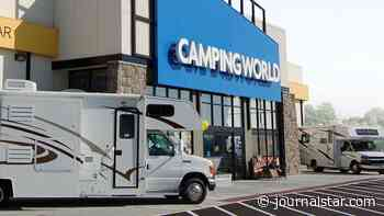 Camping World coming to Lincoln, Sidney - Lincoln Journal Star