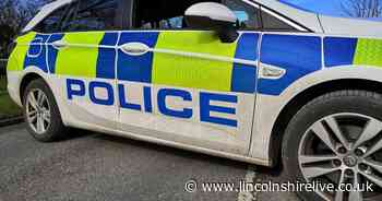 Man arrested after woman flees van and begs for help near Lincoln - LincolnshireLive