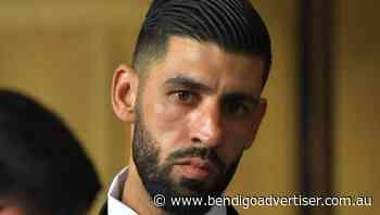 Gym worker tells of ducking in Hawi murder - Bendigo Advertiser