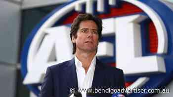 COVID-19 makes the impossible possible in AFL season 2020 - Bendigo Advertiser