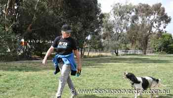 Dog parks stay open as council reminds people not to socialise - Bendigo Advertiser