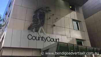 Bendigo worker jailed after seriously injuring a man in a 2019 crash - Bendigo Advertiser