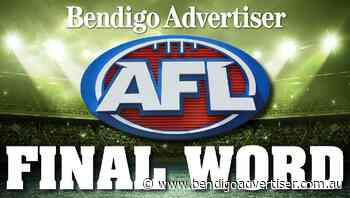 FINAL WORD: Ollie Wines shines in 150th milestone match for Power - Bendigo Advertiser